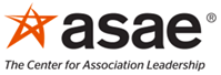 American Society of Association Executives (ASAE) Logo